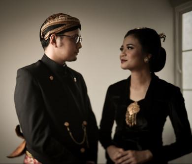 Kemal & Vania