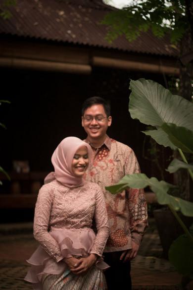 Qintha & Arif