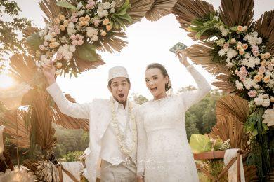 Raissa & Arif